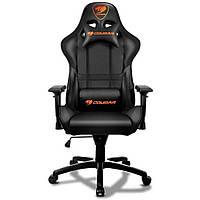 Кресло для геймеров Cougar Armor Black КОД: Armor Black