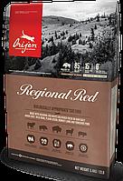Сухой корм Orijen REGIONAL RED Cat  1.8 кг - для кошек всех возрастов и пород