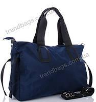 Дорожная сумка 0885-1 blue дорожные сумки, спортивные сумки оптом недорого Одесса 7 км, фото 1