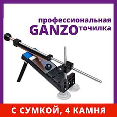 Станок точильный универсальный Ganzo Touch Pro, 4 камня