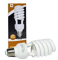 Энергосберегающая лампа (экономка) 25 Вт 4200К Е27