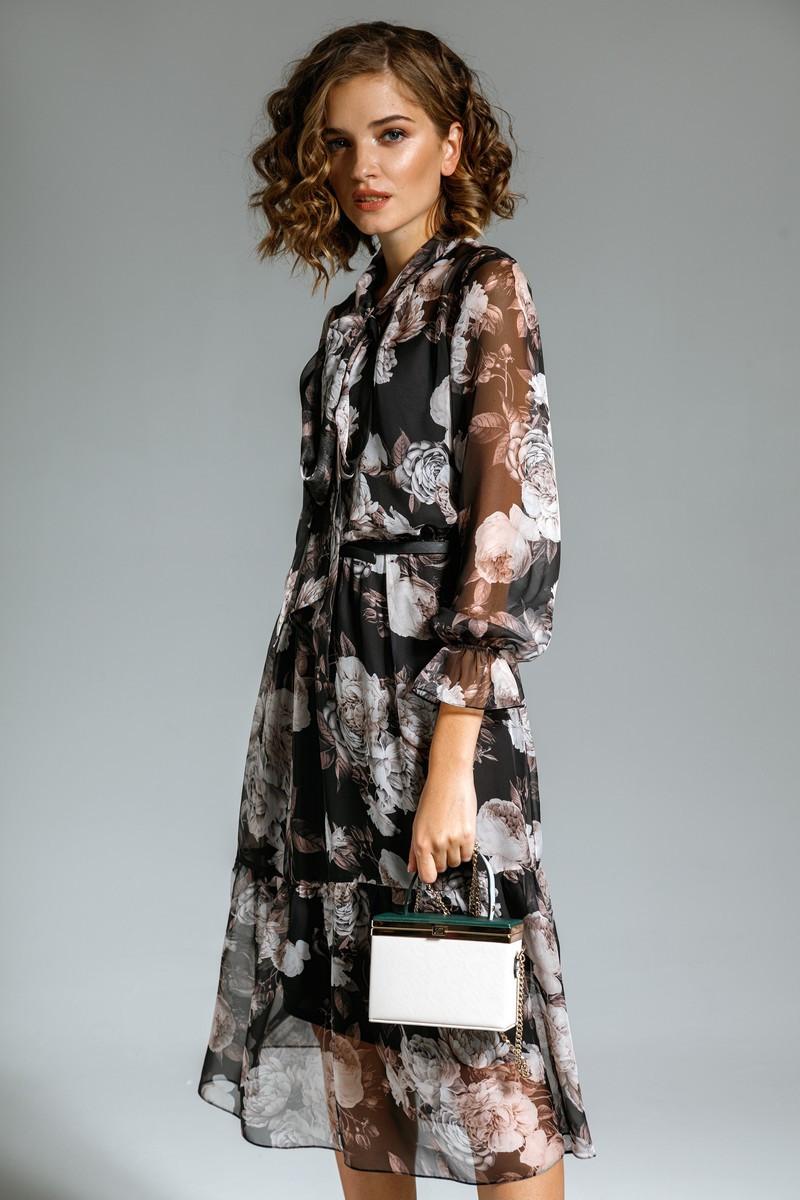 Платье женское Беларусь модель М-7291-20
