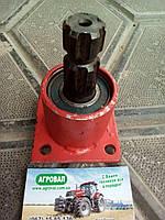 Стакан насоса дозатора МТЗ под шлицы, в сборе 70-3400020-07