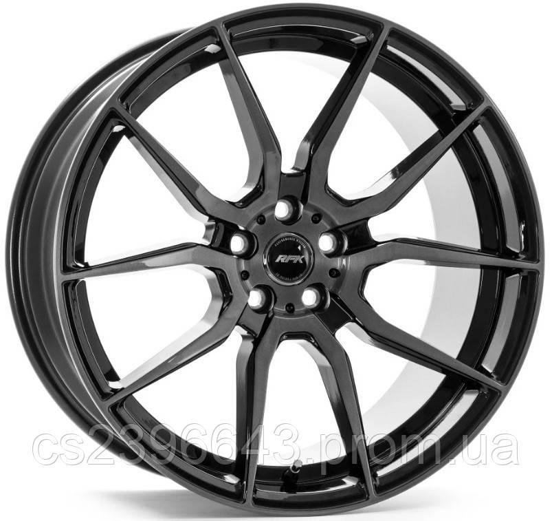 Колесный диск RFK Wheels GLS303 20x9 ET35