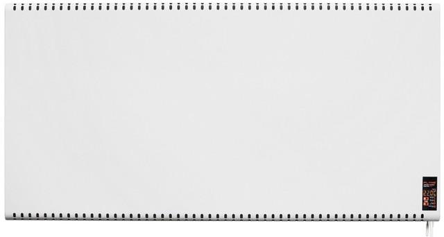 характеристики и преимущества обогревателя Flyme M800