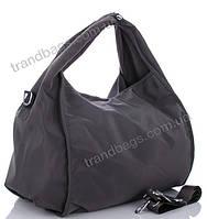 Дорожная сумка 826 grey дорожные сумки, спортивные сумки оптом недорого Одесса 7 км, фото 1