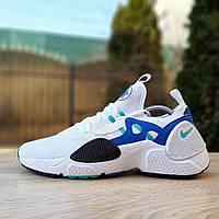 Мужские кроссовки в стиле Nike Huarache EDGE, фото 1