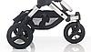 Универсальная коляска 2 в 1 iCandy Peach Jogger, фото 2
