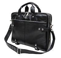 Оригинальная сумка мужская из натуральной кожи