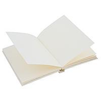 Блок для блокнота Fisher Gifts Rainbow A6 ivory (кремовый)