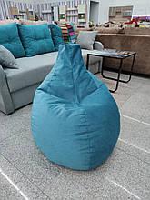 Кресло-груша (ткань Микровелюр), размер 120*80 см