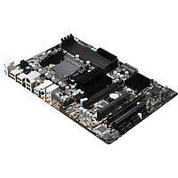 Материнская плата MB ASRock 970 Pro3 R2.0 (sAM3+/AMD 970/ PCI-Ex16) (1876-6776) КОД: 1876-6776