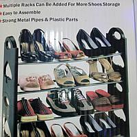 Полка для обуви на 12 пар, фото 1