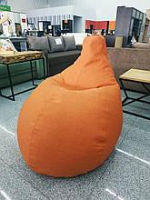Кресло-груша (ткань Рогожка), размер 130*90 см