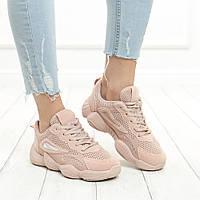 Женские кроссовки Manade pink