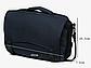 Многофункциональная тканевая сумка-рюкзак для мужчин, фото 2