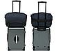 Многофункциональная тканевая сумка-рюкзак для мужчин, фото 3