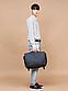 Многофункциональная тканевая сумка-рюкзак для мужчин, фото 4