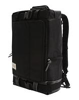 Стильный тканевый рюкзак мужской