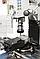 KF 25 L Vario С УЦИ СВЕРЛИЛЬНО ФРЕЗЕРНЫЙ СТАНОК Bernardo   Настольный фрезерный станок, фото 7