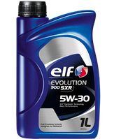Elf  Evol 900 SXR 5W30    1л