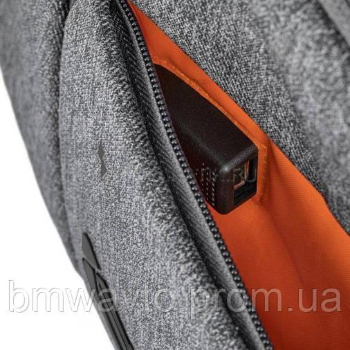 Спортивно-туристическая сумка Audi e-tron Smart Urban Travelbag, фото 2