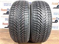 225/50 R17 Michelin Alpin A4 шины зимние новые