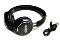Наушники NK-8001BT с SD плеером / FM-радио (Bluetooth v2.1)/ Безпровідні навушники з блютуз