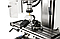 BF 25 L Super СВЕРЛИЛЬНО ФРЕЗЕРНЫЙ СТАНОК Bernardo | Настольный фрезерный станок, фото 7