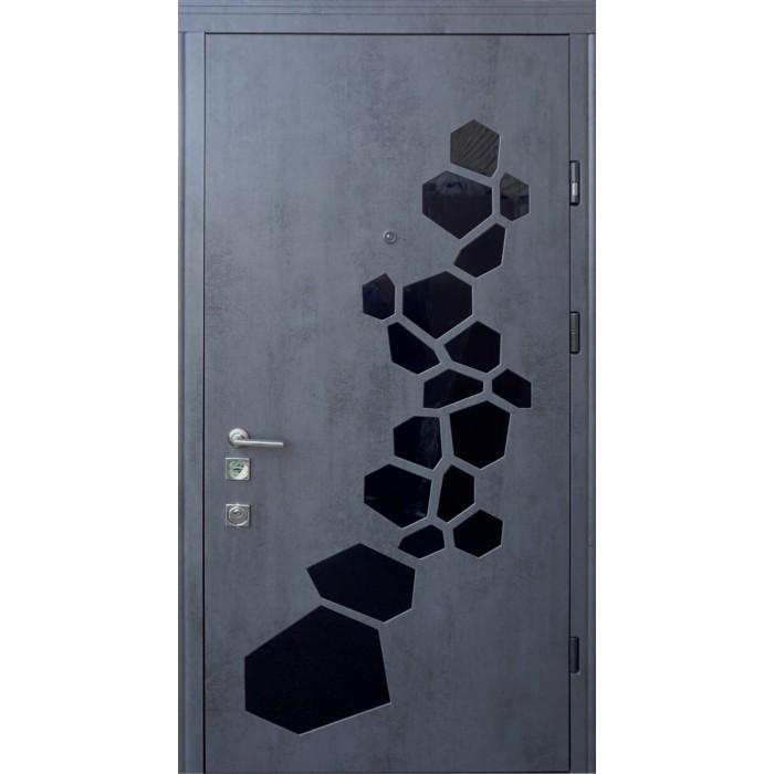 Входные двери Insula стандарт +