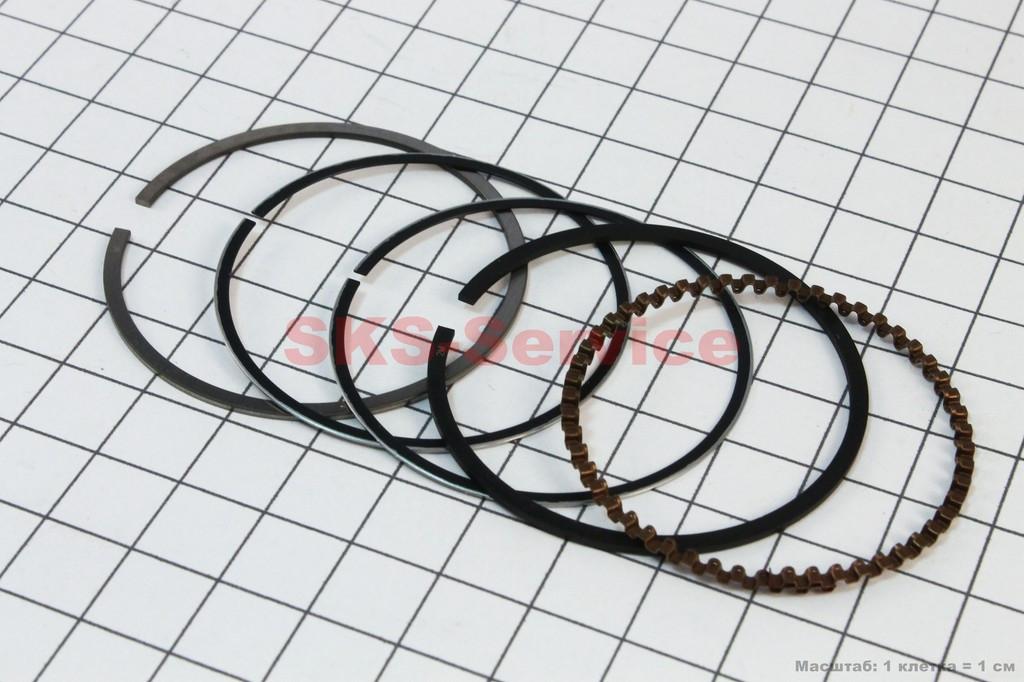 Кольца поршневые 70сс 47мм +0,25