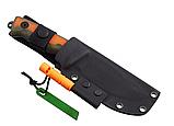 Нож нескладной WK 0316, фото 3