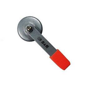 Магнитный держатель клеммы заземления d 51 мм 200А S&R
