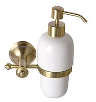 Дозатор для жидкого мыла ASTOR RETRO