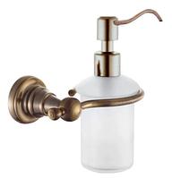 Дозатор для жидкого мыла DIAMOND RETRO