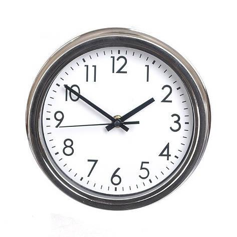 Часы 20 см, фото 2