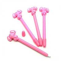 """Ручка """"Фен-шуй"""" (20 шт/уп) Розовый"""