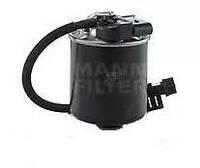 Фильтр топл с датчиком Sprinter 316 CDI OM 651
