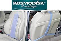 Автомобильный массажер для спины Kosmodisk Prestige Космодиск Престиж на сидение автомобиля, фото 2