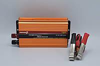 "Инвертор 24v-220v ""POWERONE pluse PD-1000A""/1000 Ватт"