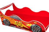 Кровать машинка БМВ машина серии Драйв BMW, фото 7