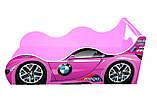 Кровать машинка БМВ машина серии Драйв BMW, фото 8