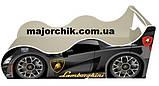 Кровать машинка БМВ машина серии Драйв BMW, фото 5