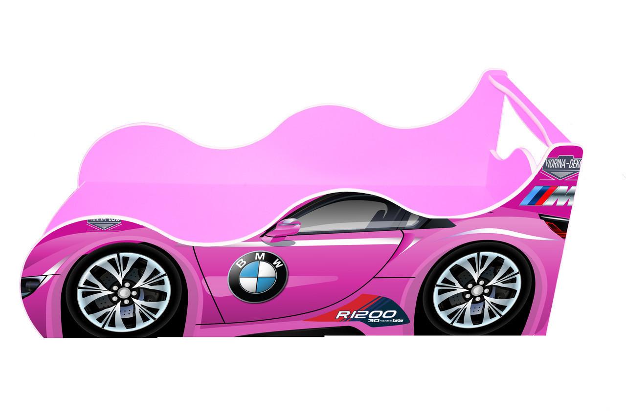 Кровать машинка БМВ машина серии Драйв BMW