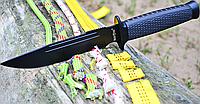 Нож нескладной 2498. Нож тактический, туристический, охотничий. Нож Грандвей с чехлом., фото 1