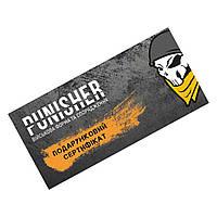 Подарочный сертификат магазина Punisher, Серый, 500 грн