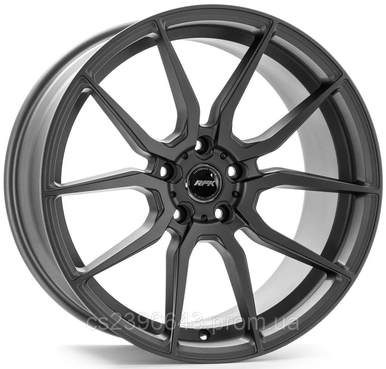 Колесный диск RFK Wheels GLS303 20x10,5 ET40