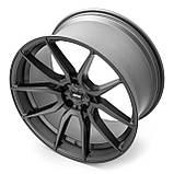 Колесный диск RFK Wheels GLS303 20x10,5 ET40, фото 3