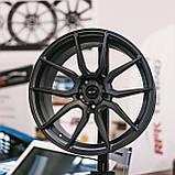 Колесный диск RFK Wheels GLS303 20x10,5 ET40, фото 4