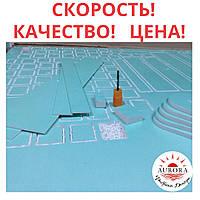 Фрезеровка пластика Одесса